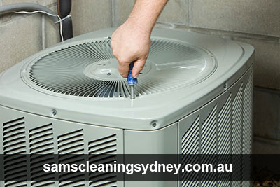 Duct Cleaning Cams Wharf