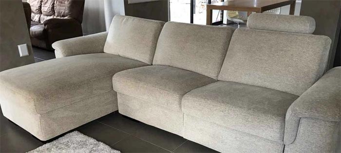 Upholstery Cleaning Greenhills Beach