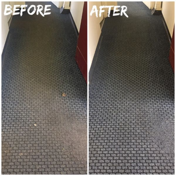 Carpet Cleaning Port Botany