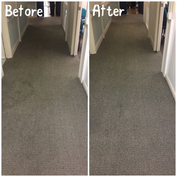 Carpet Cleaning Greenhills Beach