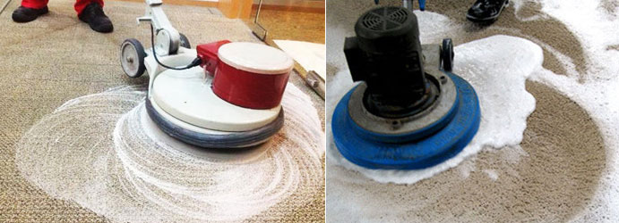 Carpet Shampooing Mount Ousley