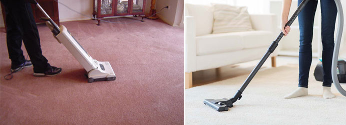 Commericial Carpet Cleaning