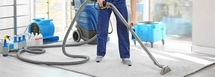 Residential Carpet Cleaning in Botany