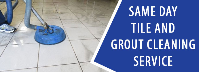 Same Day Tile and Grout Cleaning Service Potts Hill