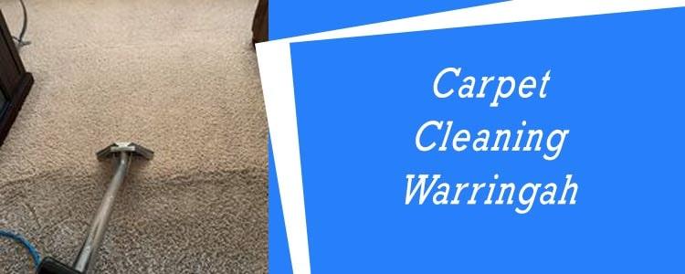 Carpet Cleaning Warringah
