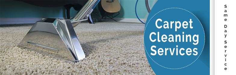 Carpet Cleaning Same Day Services