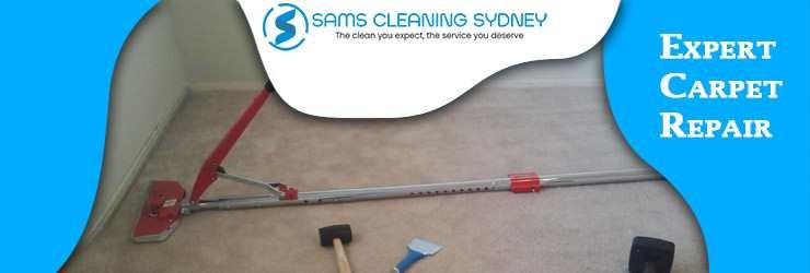 Carpet Repair Lower Longley