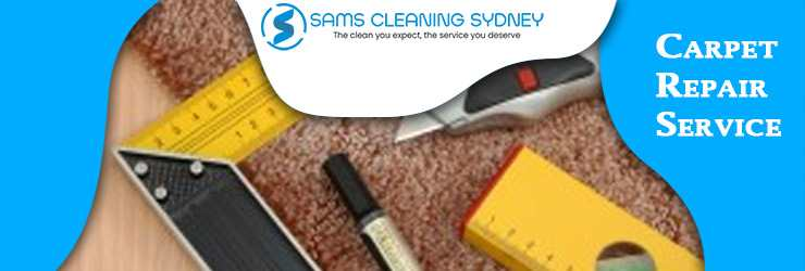 Expert Carpet Repair Lower Longley
