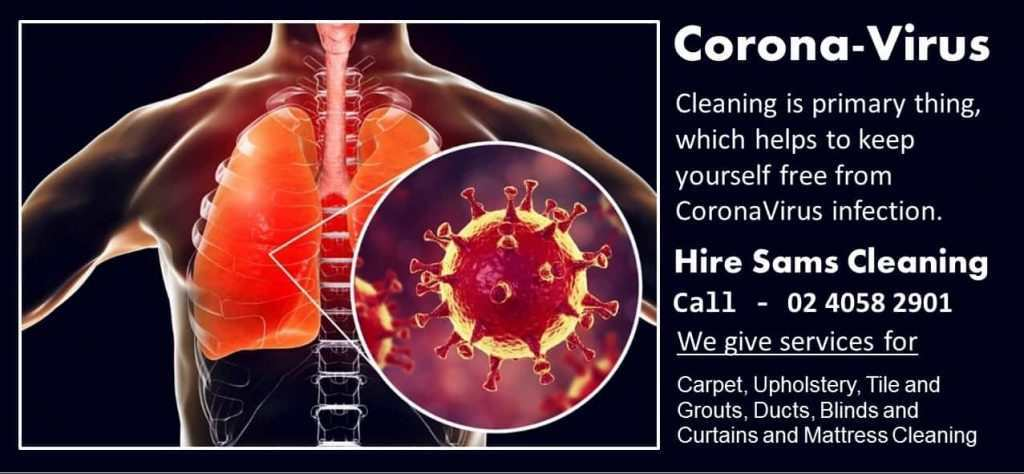 Tips to Keep Yourself Infection-Free From Corona Virus