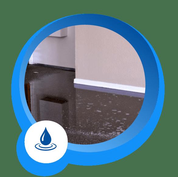 Emergency Flood Damage Restoration Sydney