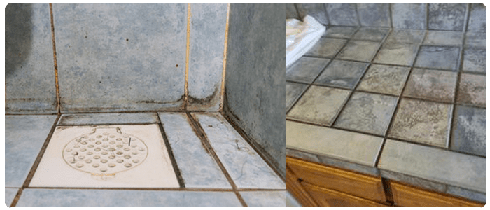 4 Ways Of Cleaning Tile And Grout