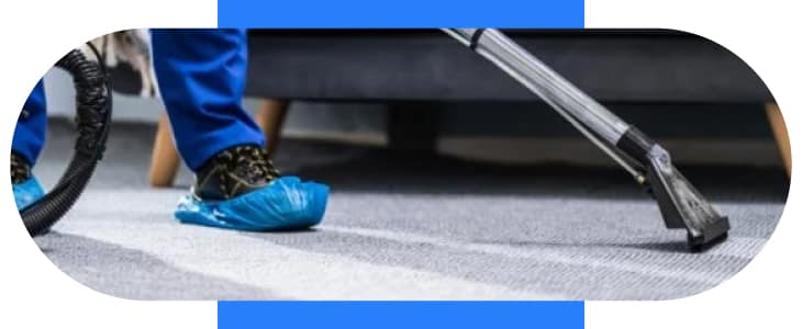 Carpet Cleaning Bega Valley