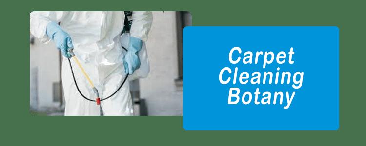Carpet Cleaning Botany, NSW