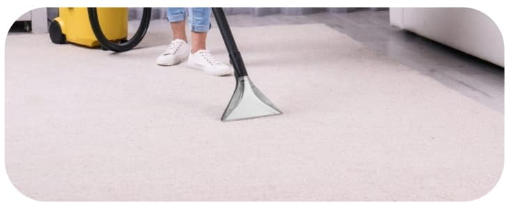 Carpet Cleaning Great Lakes