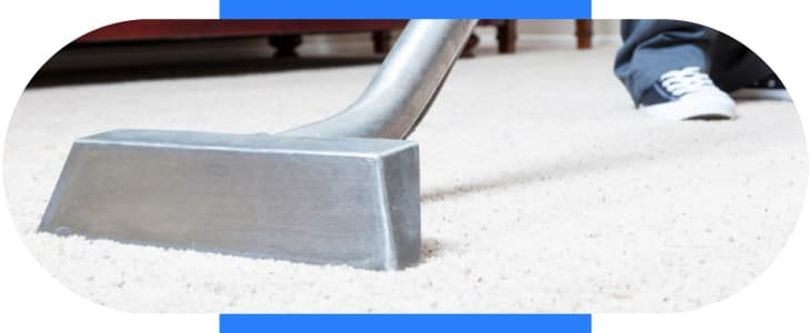 Carpet Cleaning Holroyd