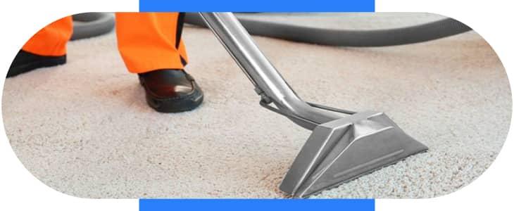 Carpet Cleaning North Sydney