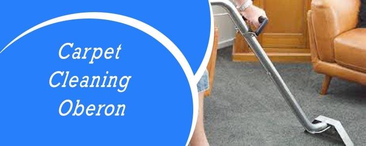 Carpet Cleaning Oberon