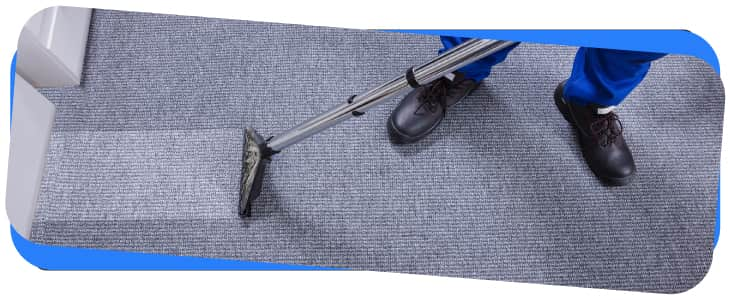 Carpet Cleaning Willoughby
